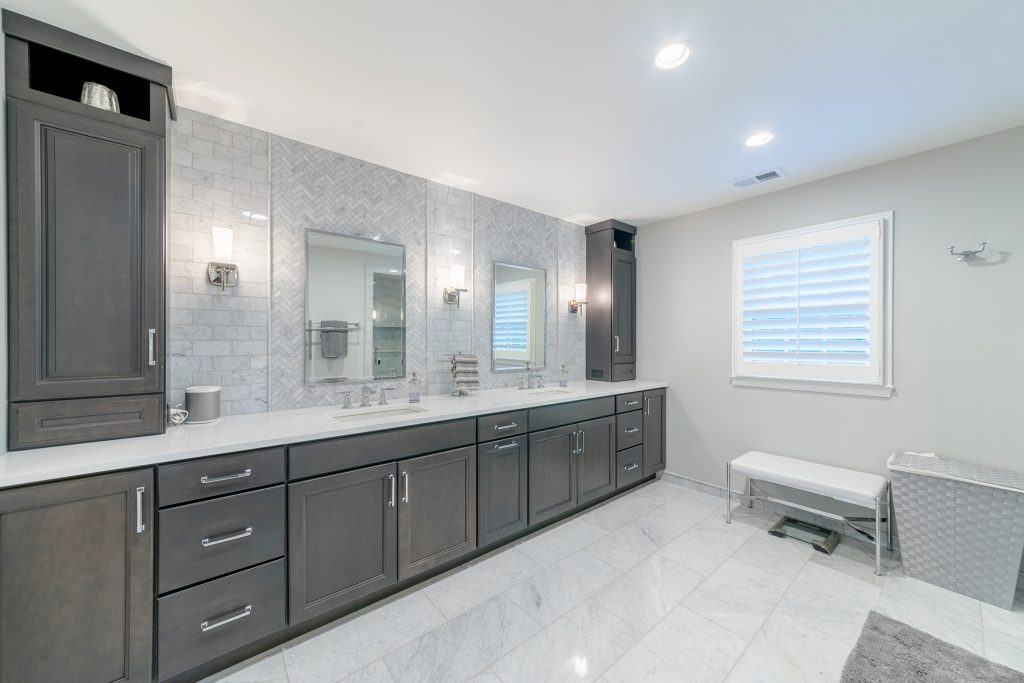 Bathroom Renovation Ideas Northern Virginia