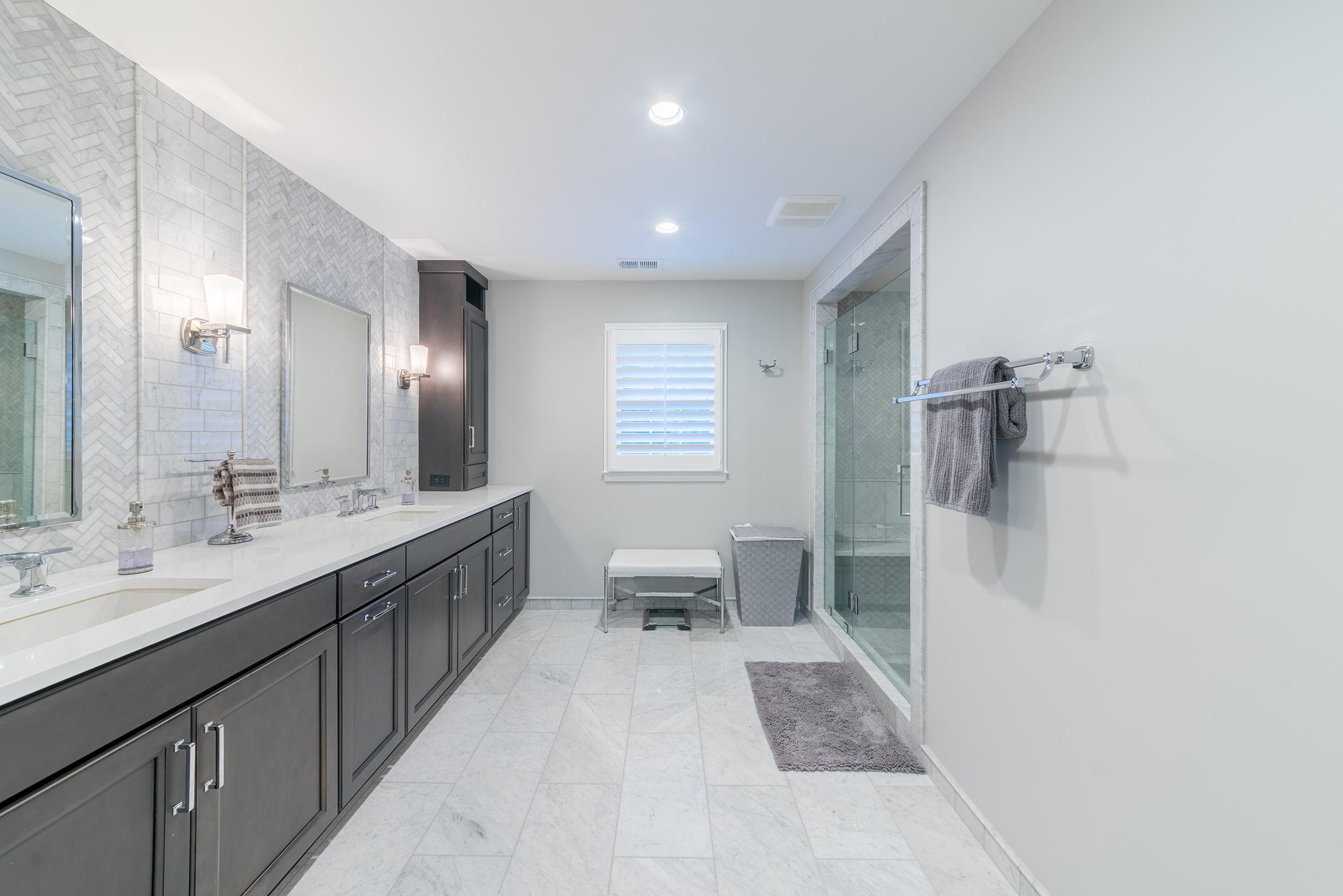 Amazing Bathroom Renovation Northern Virginia Let Us Help You