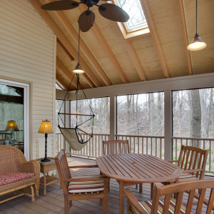 Covered Patio Ideas Northern Virginia