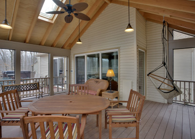 Sunroom Addition Northern Virginia