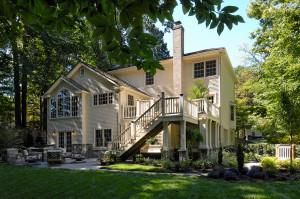 Northern Virginia Porch Design