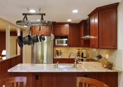 Northern virginia kitchen remodel 1