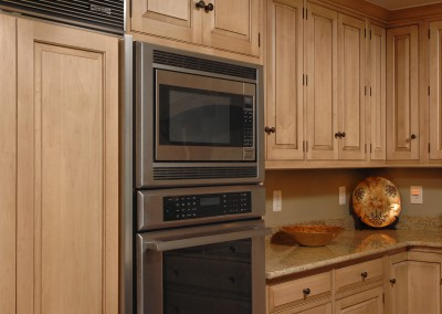 High end kitchen remodeling project 2