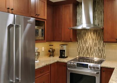 Northern virginia kitchen remodel 2