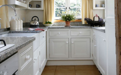 Refurbishing your kitchen with a Lively Corridor Kitchen Layout