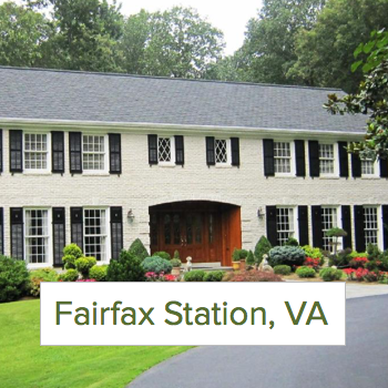 Fairfax Station, Virginia