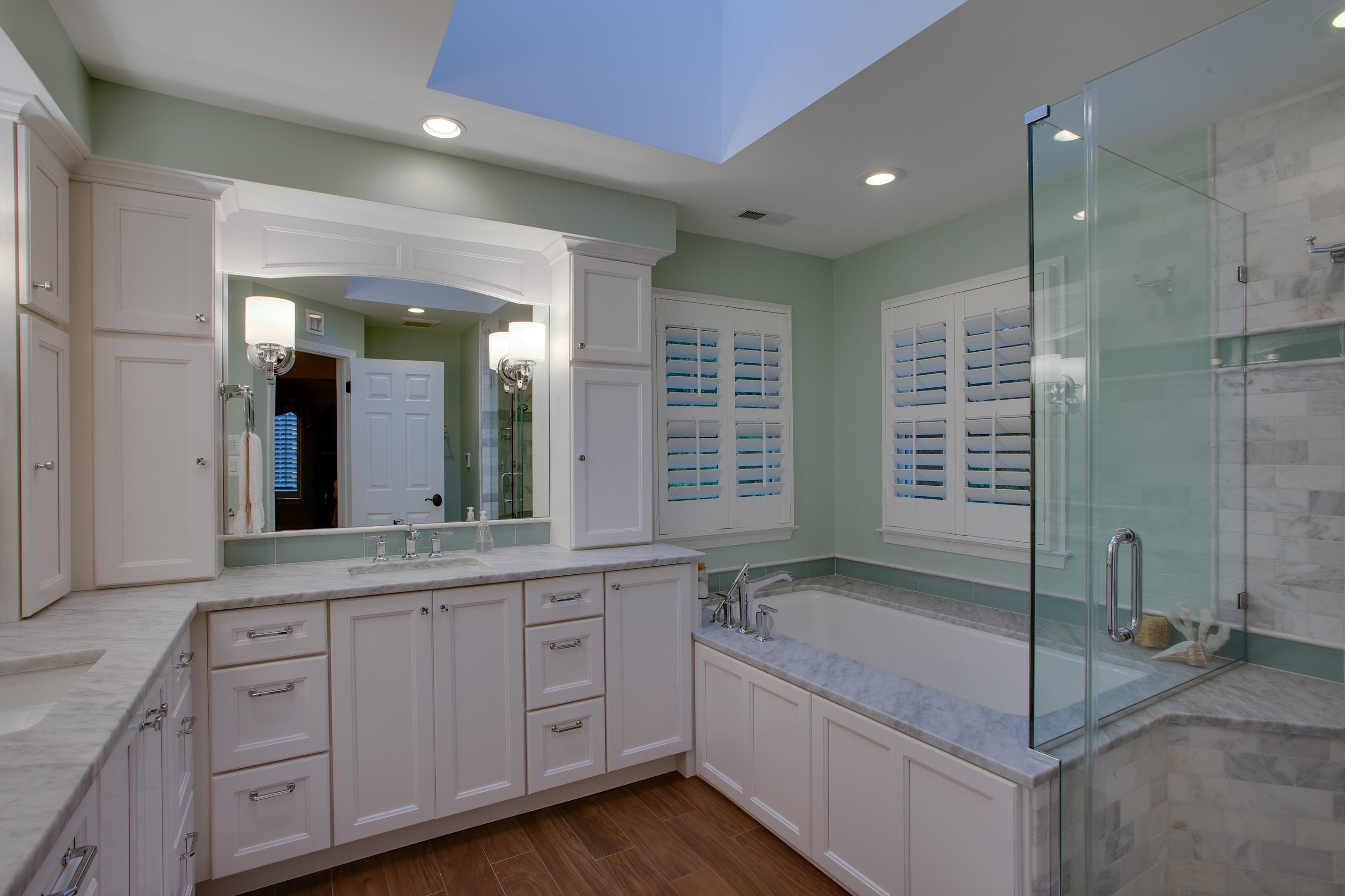 Bathroom Renovation Northern Virginia Let Us Help You