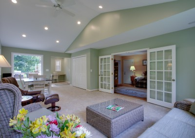 Home Addition Contractors in Northern Virginia
