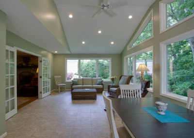 Northern Virginia House Additions