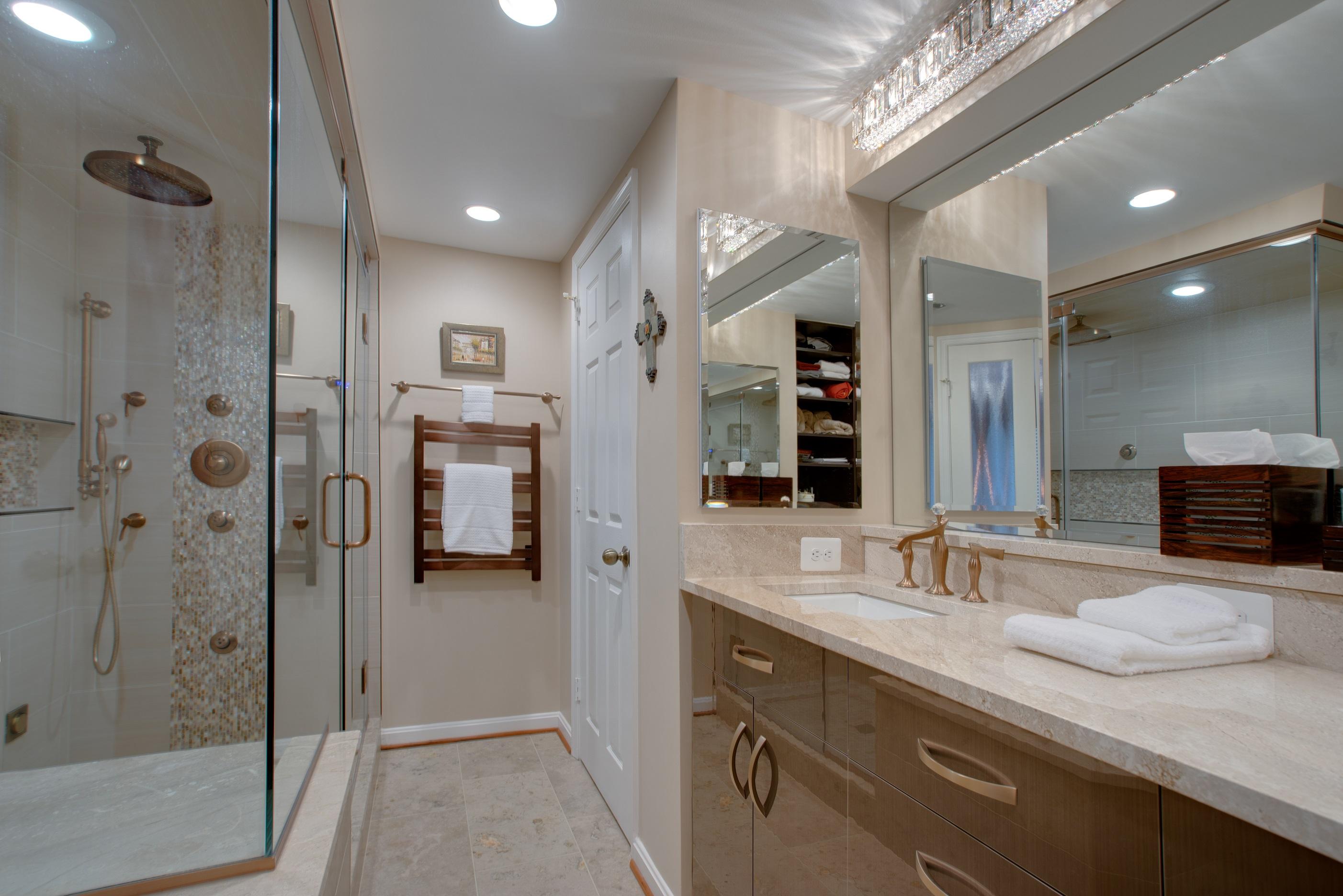 Bathroom Design Remodeling Northern Virginia Ddr