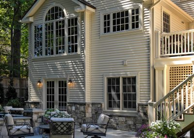 Northern Virginia Home Addition Ideas