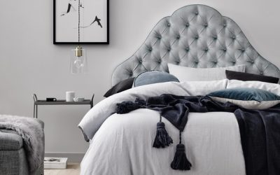 Comfortable & Bright Interiors