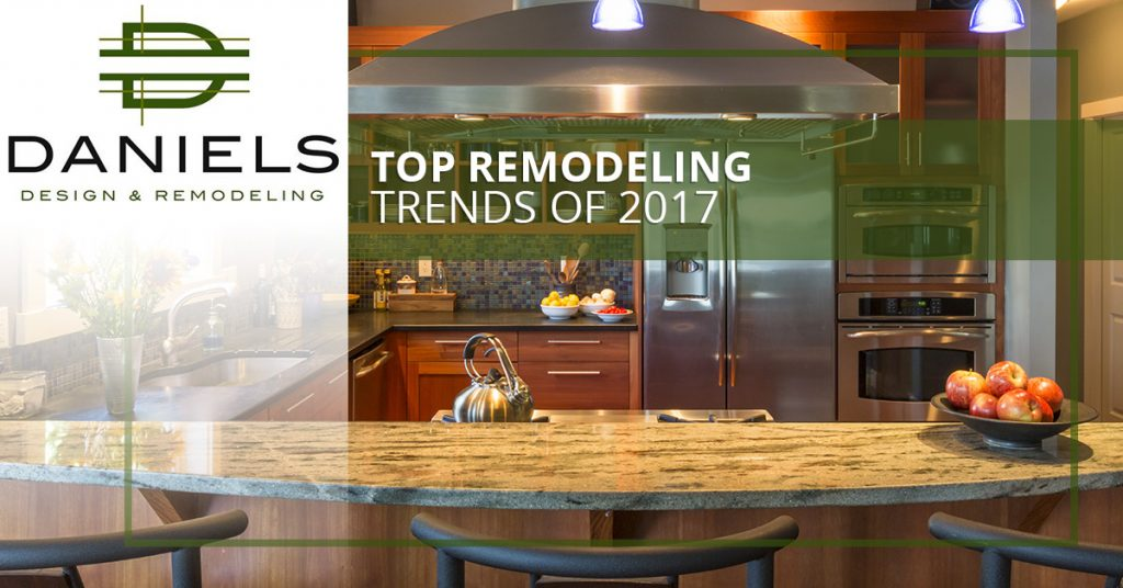 Remodeling Companies Northern Virginia Remodeling Trends