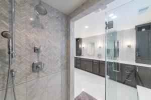Shower Remodel in Northern Vr