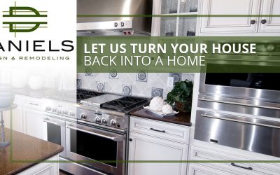 Let Us Turn Your House Back Into a Home