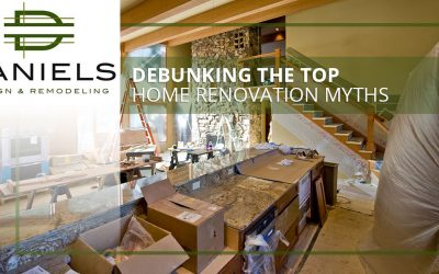 Debunking the Top Home Renovation Myths