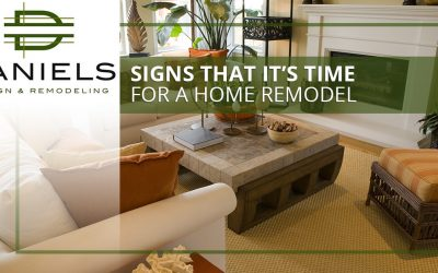 Signs That It's Time For A Home Remodel