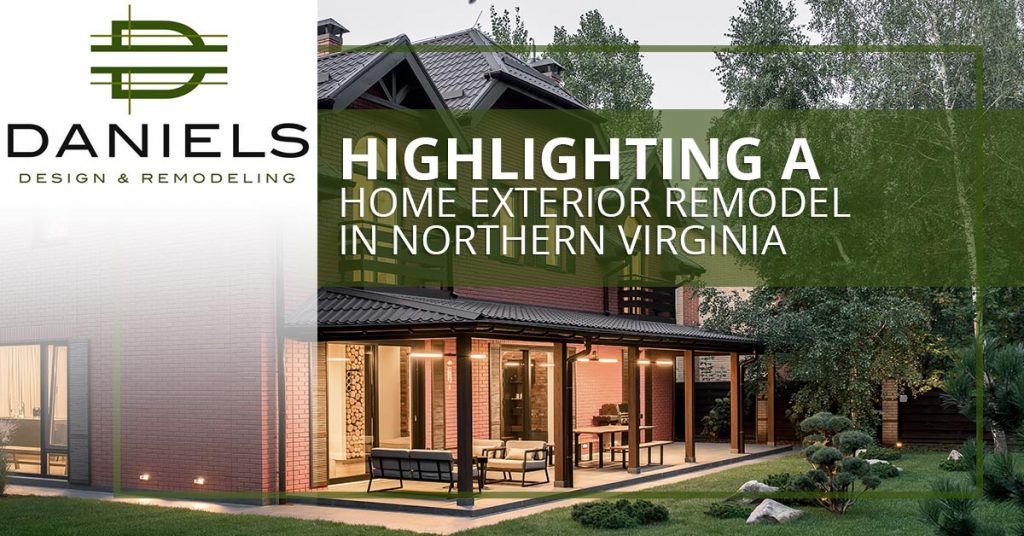 Welcome Back To The Daniels Design U0026 Remodeling Blog! In Our Most Recent  Post, We Took The Opportunity To Provide Our Readers With A Case Study Of A  Recent ...
