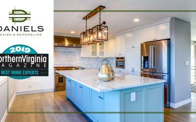 Spotlight: Proud Winners Of NorthernVirginia Magazine's Best Home Experts