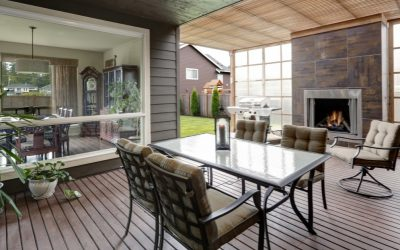 Reasons to Add an Enclosed Patio