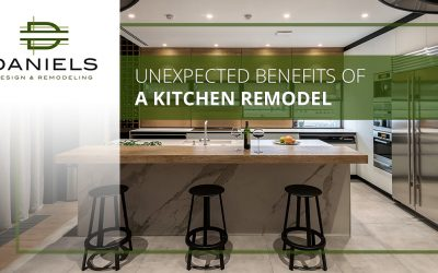 Unexpected Benefits of a Kitchen Remodel